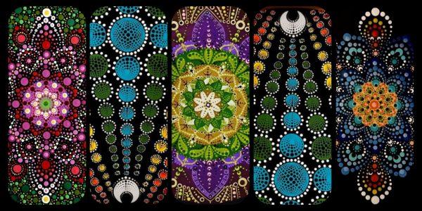 Gemini Pearl Art & Design